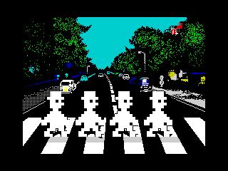 Abbey Road (Abbey Road)