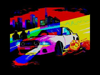 Racer (Racer)