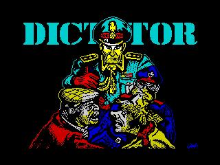 Dictator (Dictator)