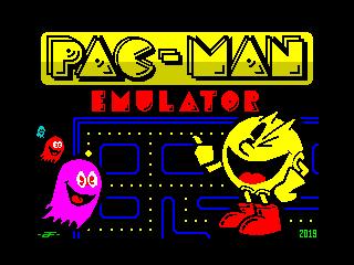 Pacman Emulator (2016)(Simon Owen) (Pacman Emulator (2016)(Simon Owen))