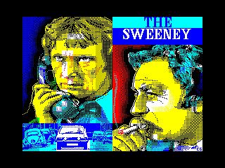 The Sweeney (The Sweeney)