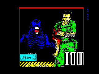 Dominion (Dominion)