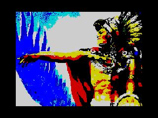 Тень орла (Тень орла)