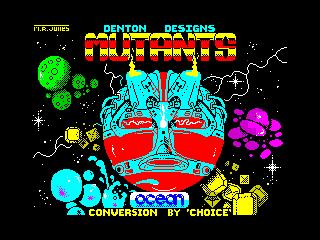Mutants (Mutants)