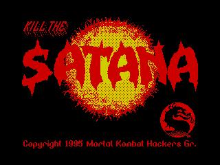 Satan (Satan)