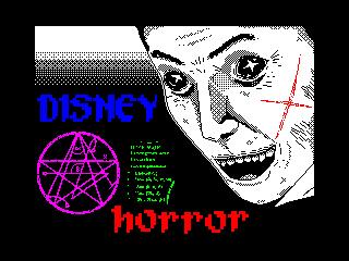 Disney Megademo Part 2 (Disney Megademo Part 2)