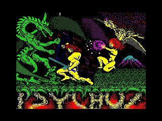 Psychoz Megademo Part 2 (Psychoz Megademo Part 2)