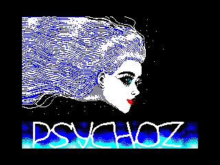 Psychoz Megademo Part 4 (Psychoz Megademo Part 4)