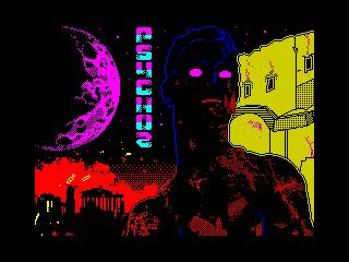 Psychoz Megademo Part 5 (Psychoz Megademo Part 5)