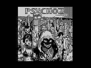 Psychoz Megademo Part 6 (Psychoz Megademo Part 6)