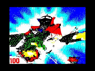 Laserwarp (Laserwarp)