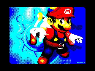Super Mario (Super Mario)