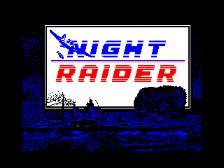 Night Raider (Night Raider)