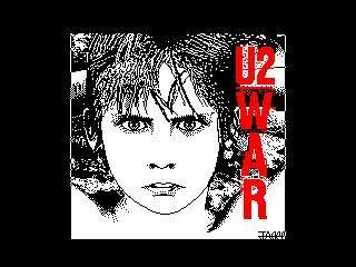U2 - War (U2 - War)