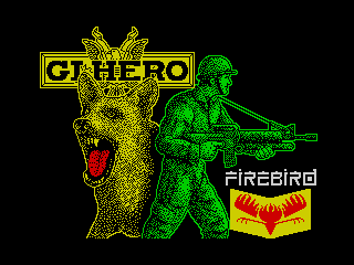 G.I. Hero (G.I. Hero)