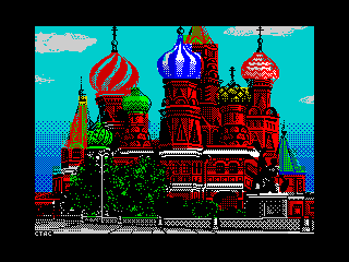 MOSCOW$ (MOSCOW$)
