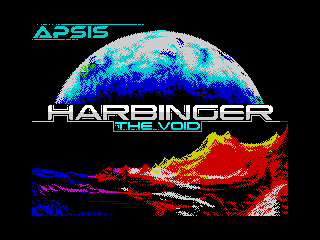 Hardbinger The Void Loading Side A , OK  (Hardbinger The Void Loading Side A , OK )
