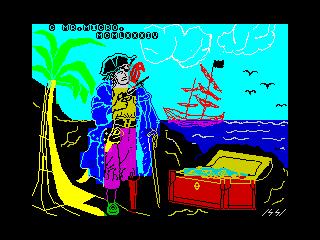 Treasure Island (Treasure Island)