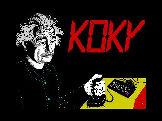 Koky (Koky)