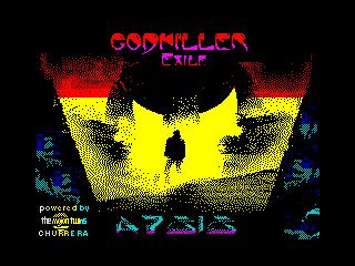 Godkiller 2 Exile Titul (Godkiller 2 Exile Titul)