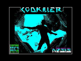 Godkiller 1 New Timeline Edition Titul (Godkiller 1 New Timeline Edition Titul)