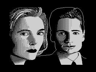 X-Files (X-Files)