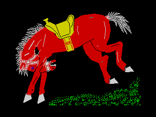 Red Horse (Los2) (Red Horse (Los2))