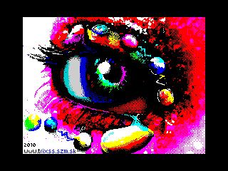Spectrum light (Spectrum light)
