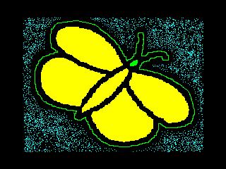 Бабочка (Бабочка)