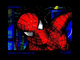 Spiderman2 (Spiderman2)