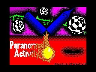 Paranormal Activity (Paranormal Activity)