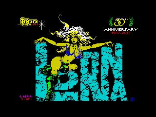 Lorna Titul (30 Aniversario Topo Soft) (Lorna Titul (30 Aniversario Topo Soft))