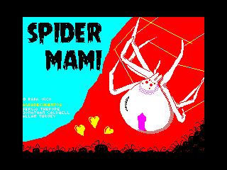 Spider Mami (Spider Mami)