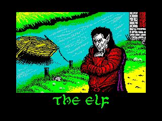 The Elf (The Elf)