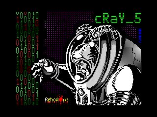 Cray 5 (Cray 5)
