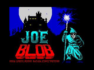 Joe Blob (Joe Blob)