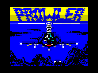 Prowler (Prowler)