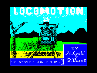 Loco-Motion (Loco-Motion)