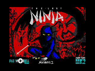 Ninjakul 2 - The Last Ninja (Ninjakul 2 - The Last Ninja)