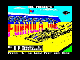 Formula One (Formula One)