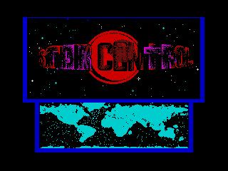 Star Control (Star Control)