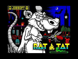 Rat-A-Tat (Rat-A-Tat)