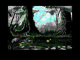 Mistery swamp (Mistery swamp)