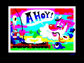 Ahoy! (Ahoy!)
