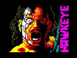 Hawkeye (Hawkeye)