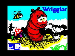 Wriggler (Wriggler)