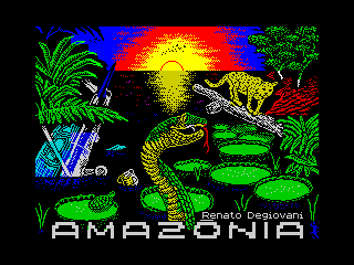 Amazonia (Amazonia)
