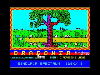 Dragonia (Dragonia)