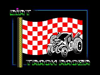 Dirt Track Racer (Dirt Track Racer)