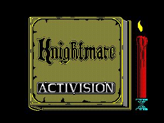 Knightmare (Knightmare)